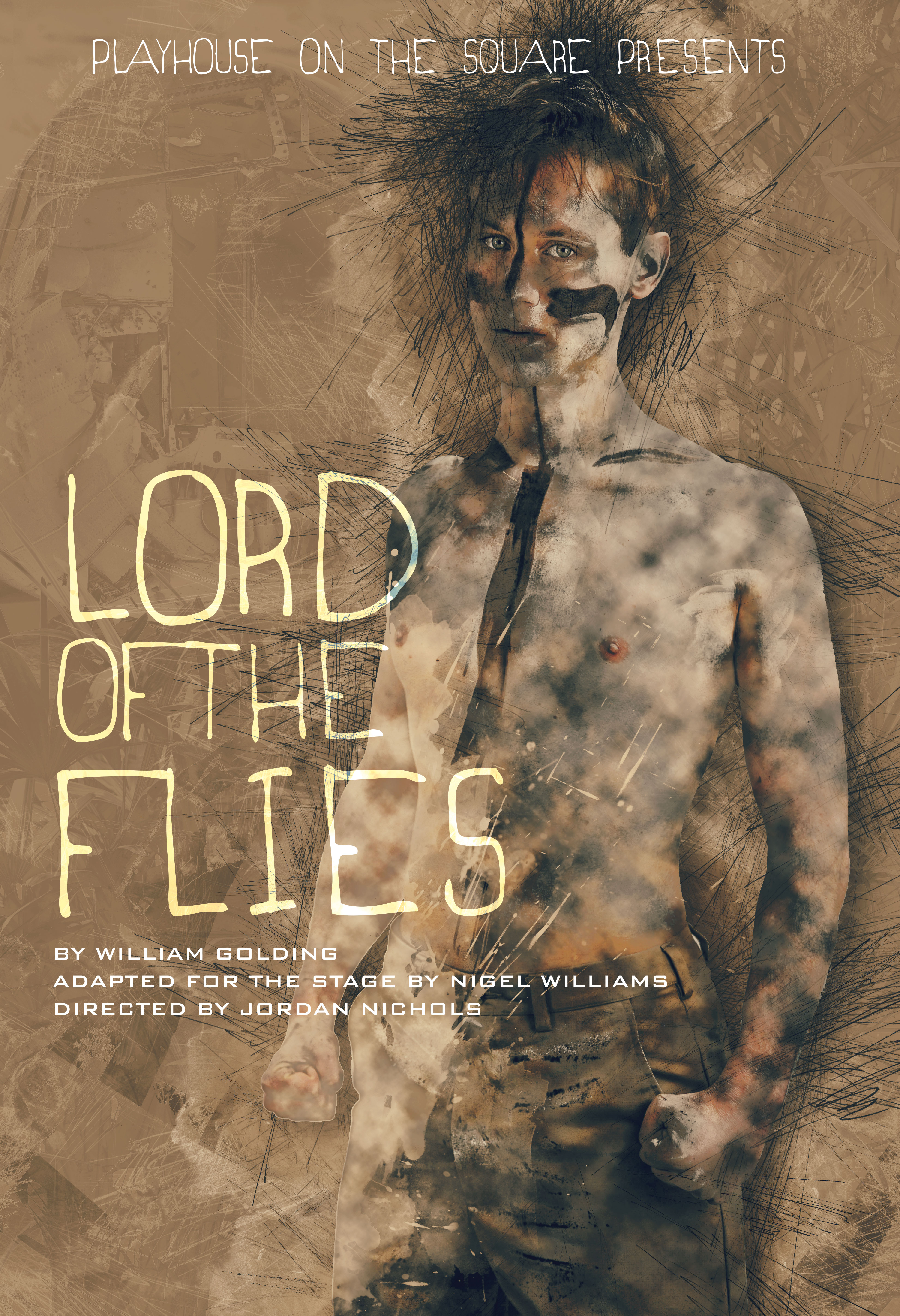 Book review lord of the flies essay