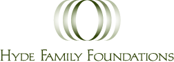 Hyde Family Foundations