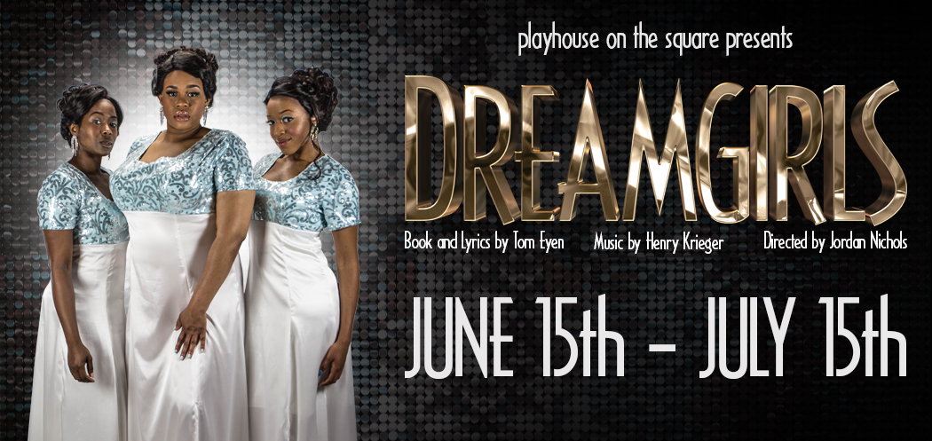 Dreamgirls Website Slide