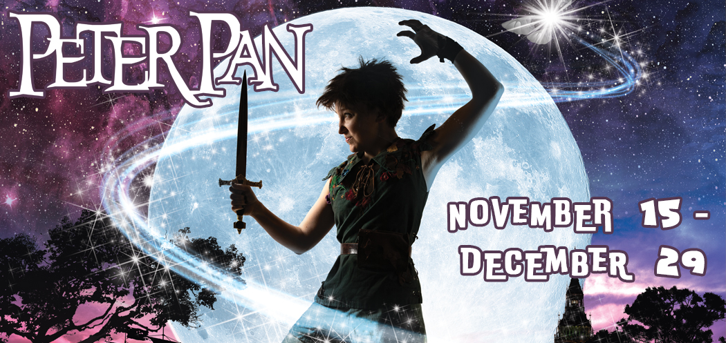 Peter Pan 2019 WEBSLIDE