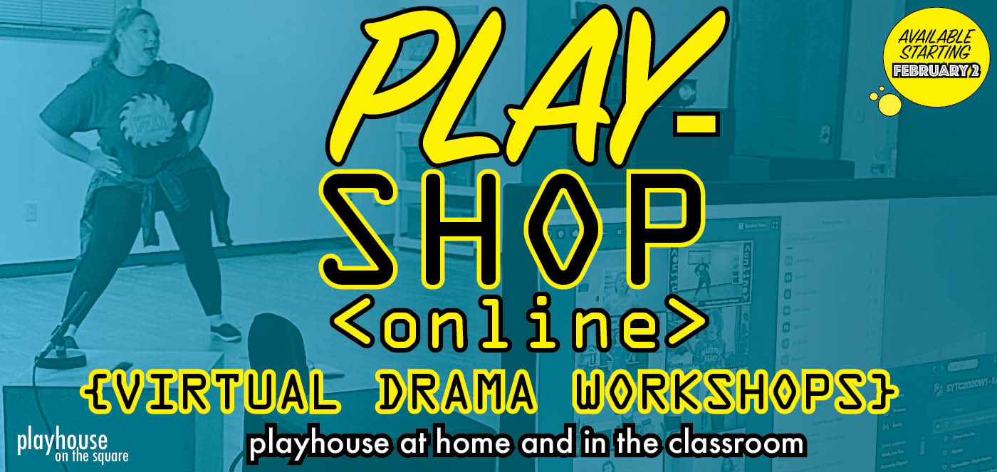 Play-Shop Webpage Banner